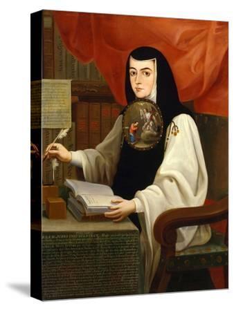 Juana Inés De La Cruz, 1772