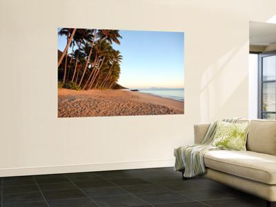 Dawn on Ellis Beach, Near Palm Cove