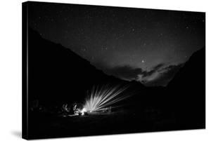 A Spark in the Dark by Andrew Geiger