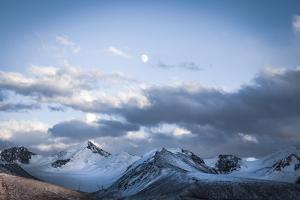 Arctic Air by Andrew Geiger