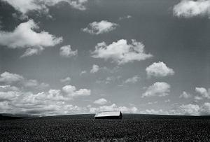 Big Sky by Andrew Geiger