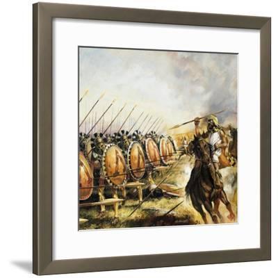 Spartan Army