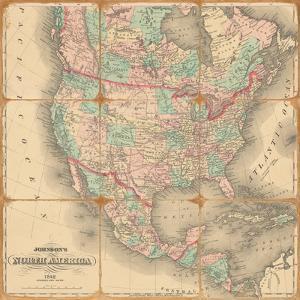 American Republic,1842 by Andrew Johnson