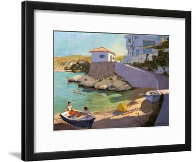 Fishing Nets, Samos, 2005