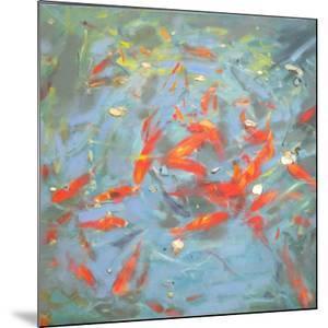 Goldfish, 2010 by Andrew Macara