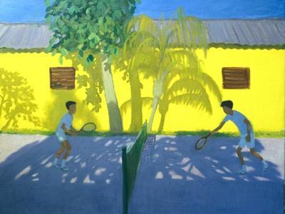 Tennis Cuba, 1998