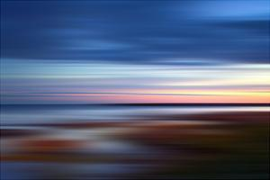 Blue on the Horizon by Andrew Michaels