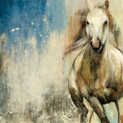 Horses I by Andrew Michaels