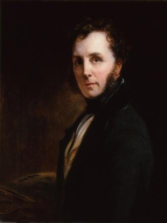 Self Portrait, C.1826-1828