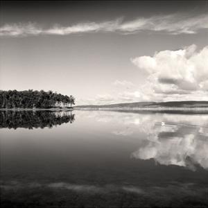 Big Pond by Andrew Ren