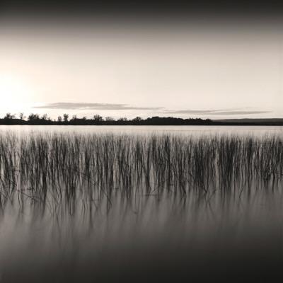 Sunset on Ottawa River, Study no. 2