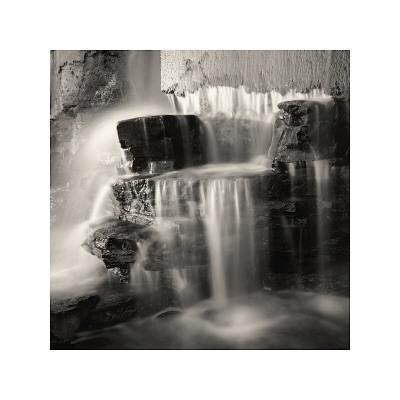Waterfall, Study no. 1