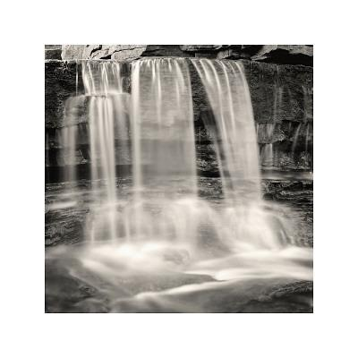 Waterfall, Study no. 2