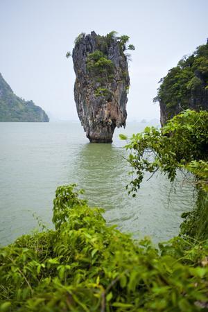 Khao Phing Kan (James Bond Island)