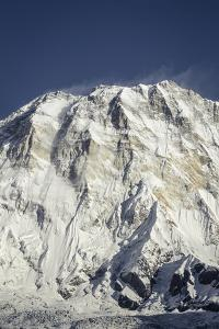 Annapurna I (South Face) by Andrew Taylor