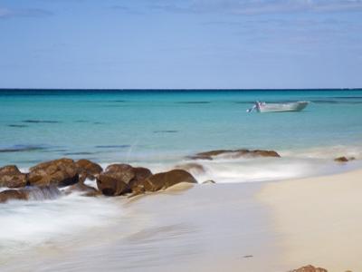 Australia, Western Australia, Geographe Bay, Dunsborough; Eagle Bay