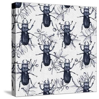 Stag Beetles, 2017