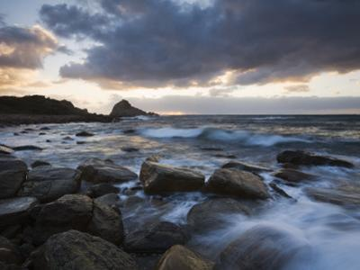 Sugarloaf Rock at Cape Naturaliste, Leeuwin-Naturaliste National Park