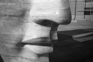 Film Noir - Marble by Andy Burgess
