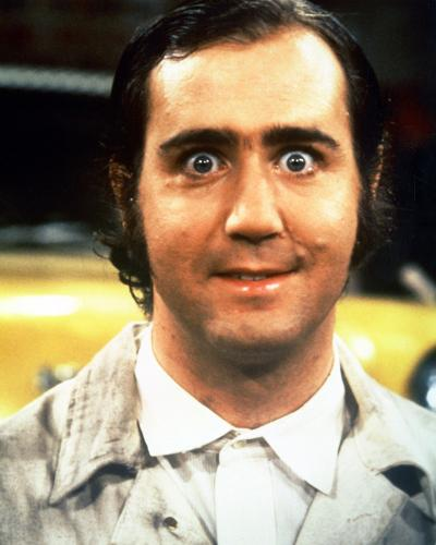 Andy Kaufman - Taxi--Photo