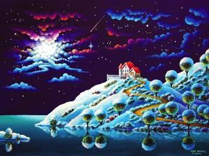 Silent Night 9 by Andy Russell