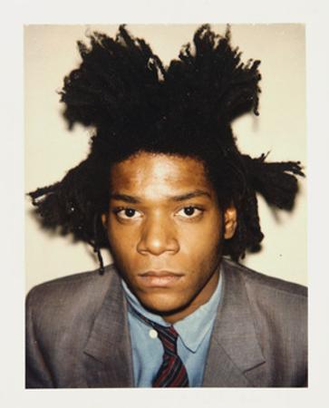 Basquiat, Jean-Michel, 1982