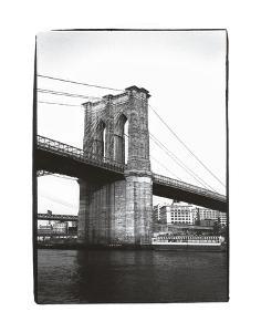 Bridge, c.1986 by Andy Warhol