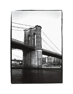 Bridge c.1986 by Andy Warhol