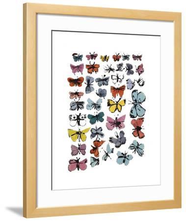 Butterflies, c.1955