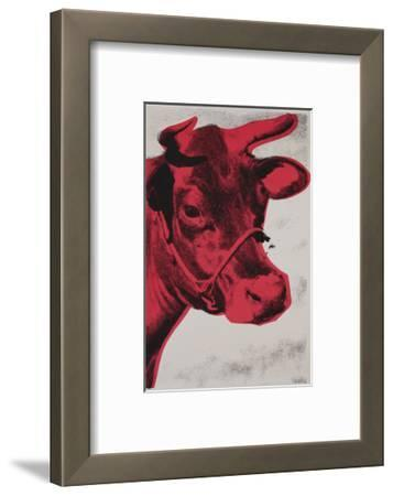 Cow Poster, 1976