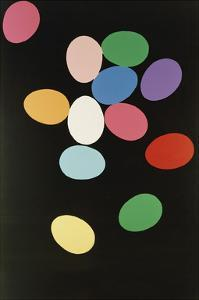 Eggs, 1982 (Multi) by Andy Warhol