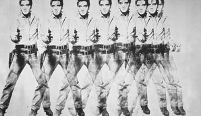 Eight Elvis, 1963
