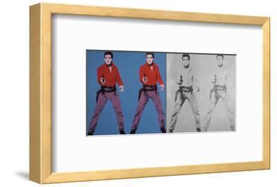 Elvis I and II, 1963-1964