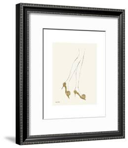 Fashion Wasn't What you Wore (High heels) by Andy Warhol