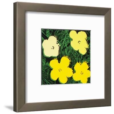 Flowers, c.1970 (Yellow)