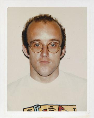 Haring, Keith, 1986