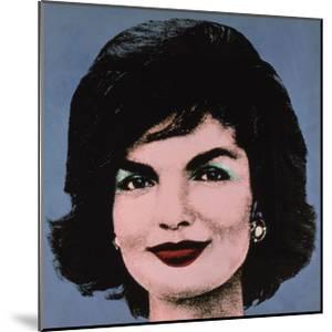 Jackie, 1964 by Andy Warhol