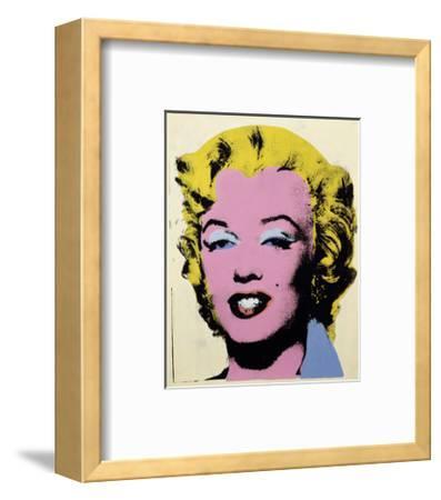 Lemon Marilyn, 1962