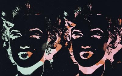 Marilyn, c. 1979-86