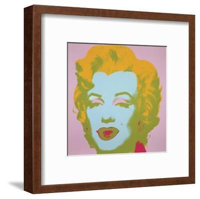 Marilyn Monroe (Marilyn), 1967 (pale pink)