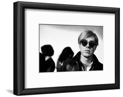 Andy Warhol, 1966 (2)