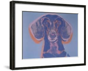 Portrait of Maurice, 1976 by Andy Warhol