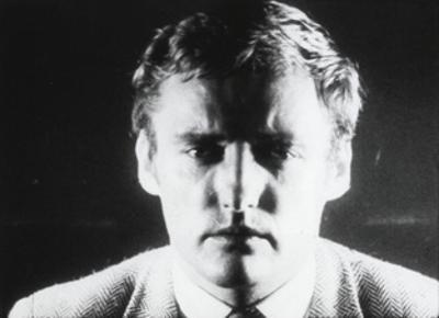 Screen Test: Dennis Hopper, 1964