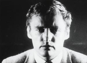 Screen Test: Dennis Hopper, 1964 by Andy Warhol