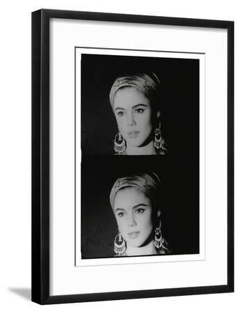 Screen Test: Edie Sedgwick, c.1965