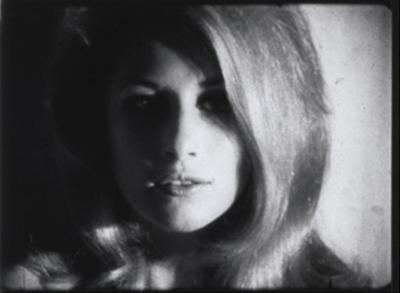 Screen Test: Jane Holzer [ST146], 1964