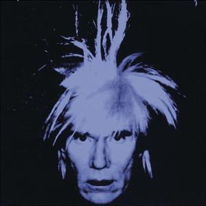 Self Portrait, c.1986 by Andy Warhol