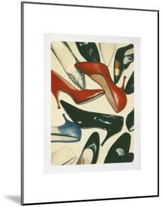 Shoes, 1980 by Andy Warhol