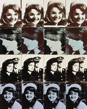 Sixteen Jackies, 1964