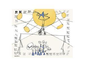 So Daring by Andy Warhol